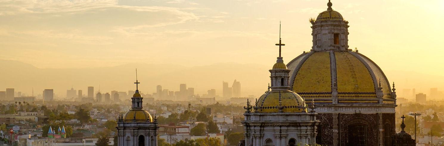 Meksikas, Meksika