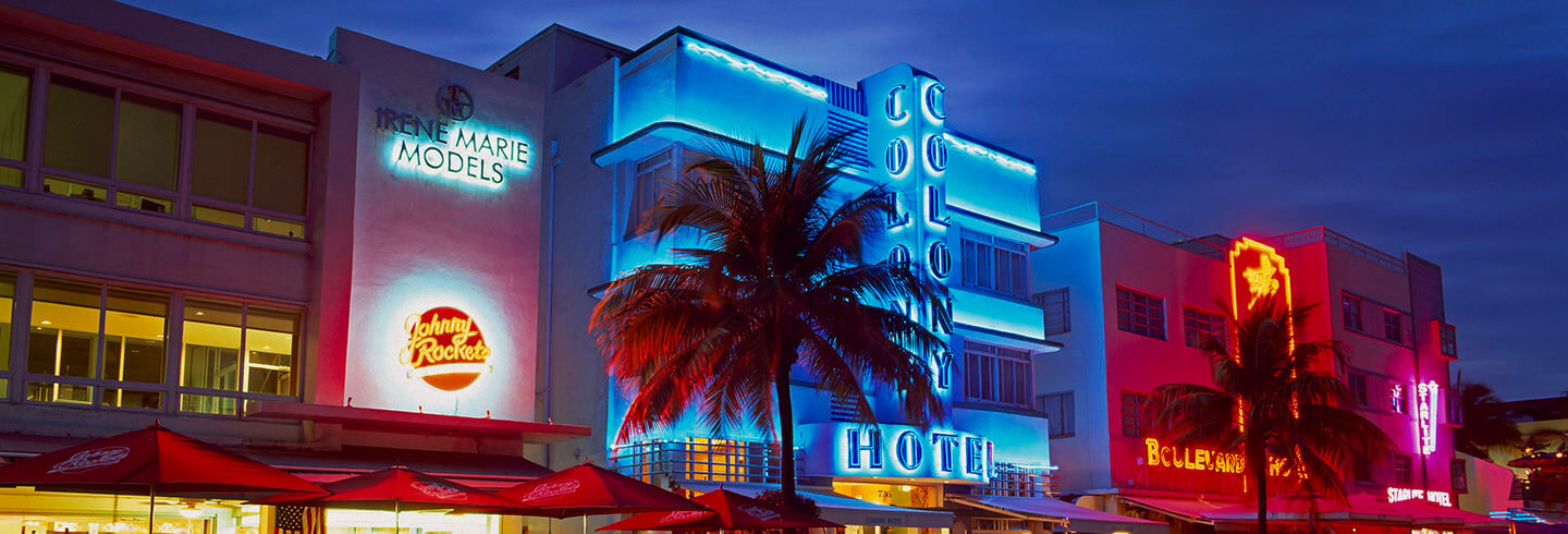 Deals For  Miami Hotels  2020