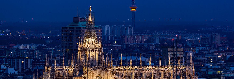 Milanas, Italija