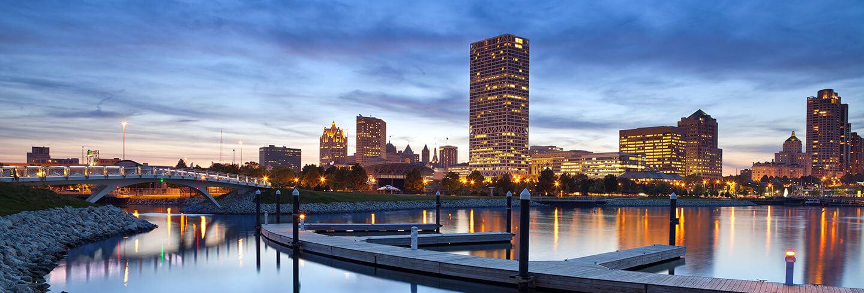 Milwaukee, Wisconsin, États-Unis d'Amérique