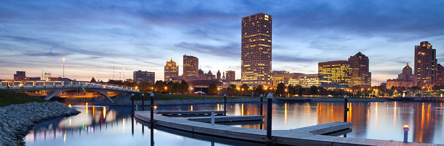 Milwaukee, Wisconsin, Estados Unidos