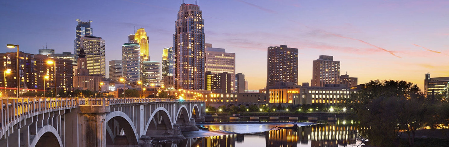Minneapolis, Minnesota, Egyesült Államok
