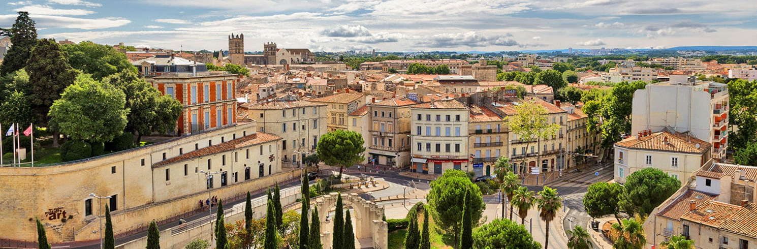 Montpellier, Frankreich