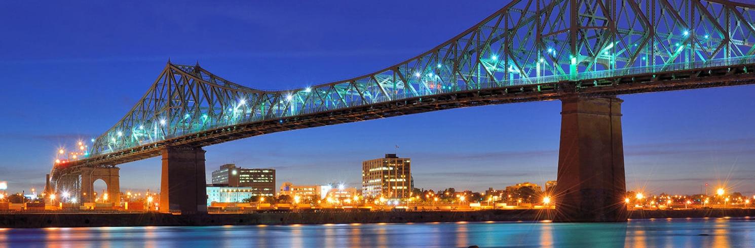 Montreal, Québec, Kanada