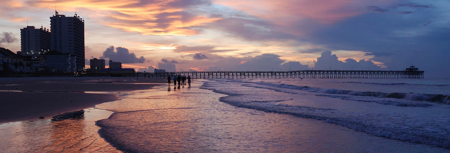 Myrtle Beach, South Carolina, United States of America