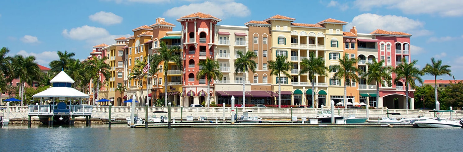 Naples, Florida, United States of America