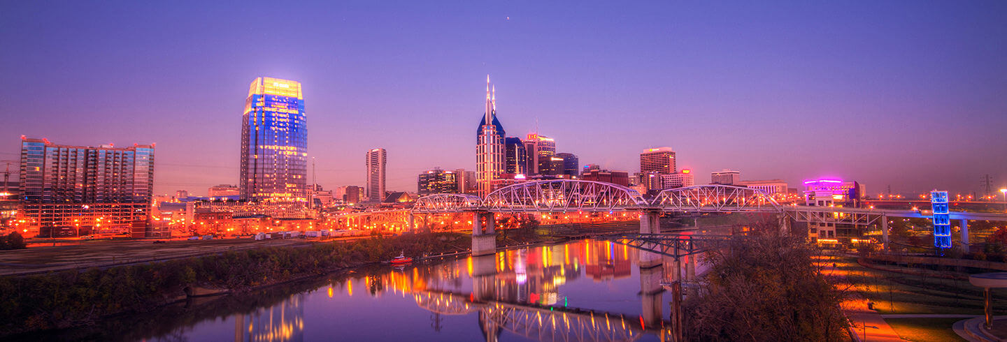 Top 10 Mid Range Hotels In Nashville Tennessee
