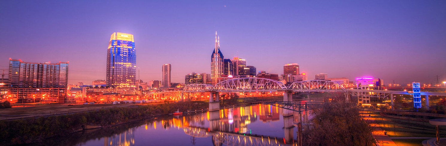 Nashville, Tennessee, United States of America