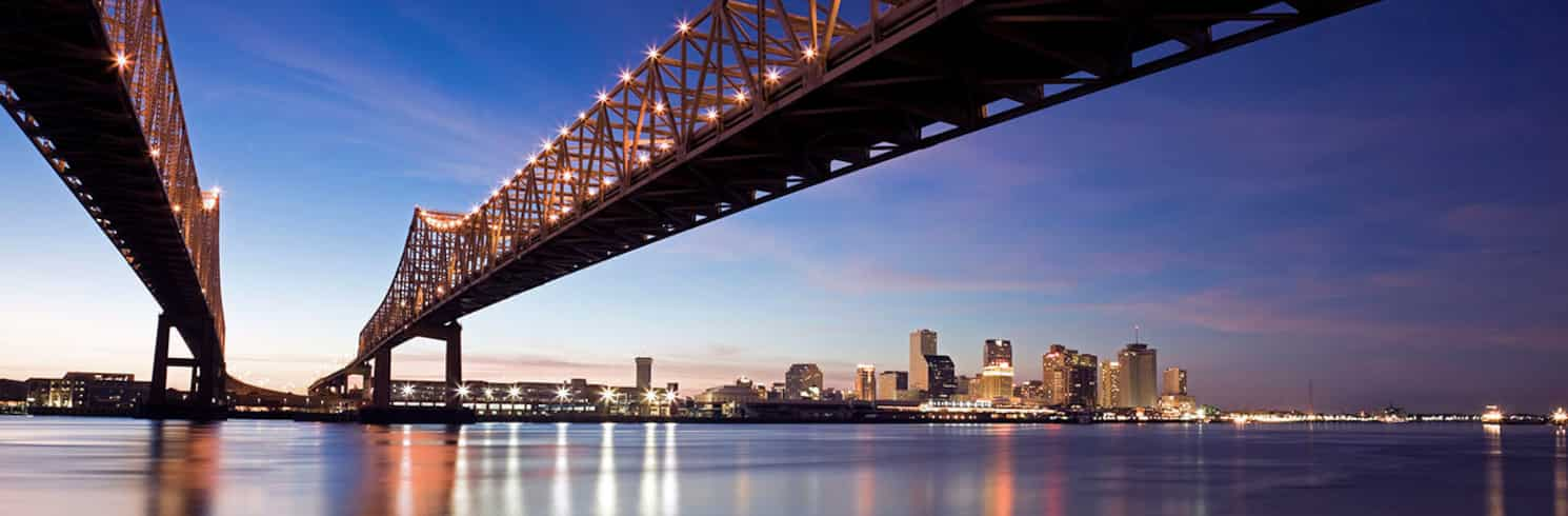 New Orleans, Louisiana, United States of America