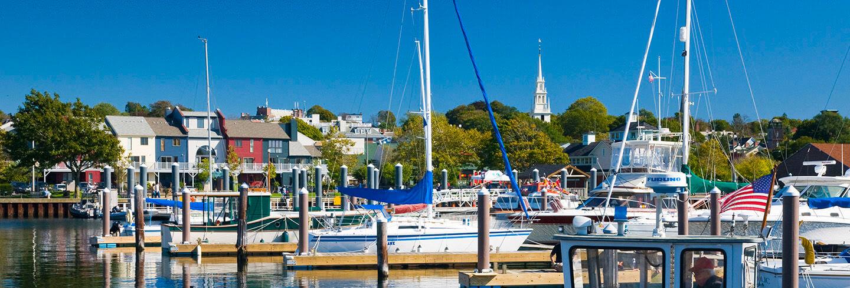 Newport, Rhode Island, United States of America