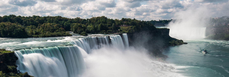 Niagara Falls, New York, United States of America
