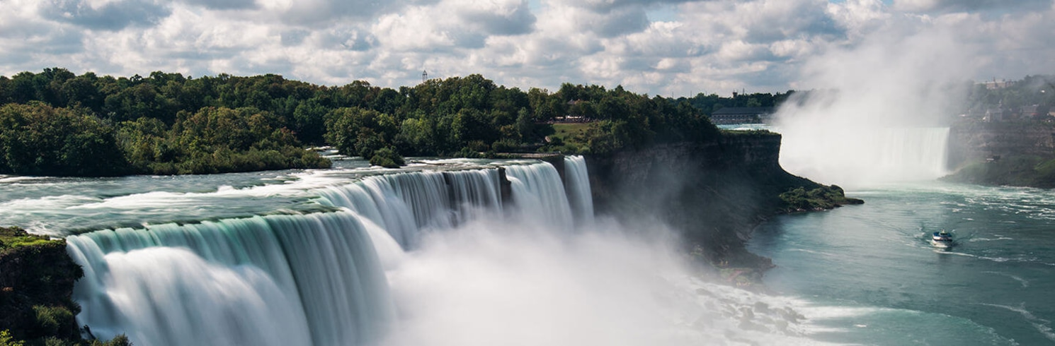 Niagara Falls, New York, United States of America