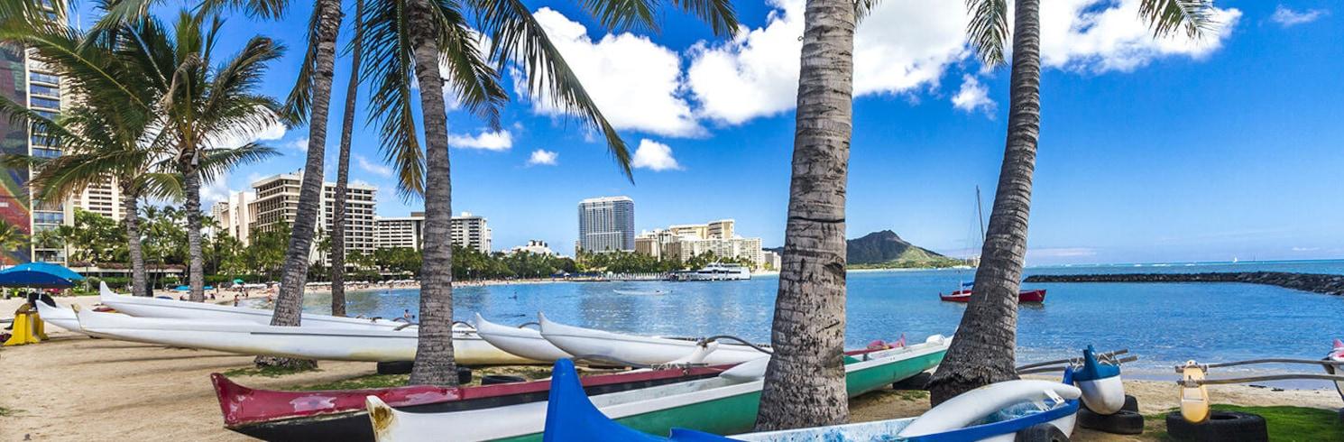 Oahu, Hawaii, United States of America