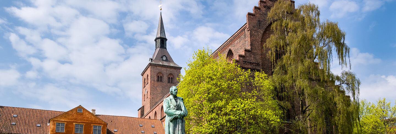 Odense, Denemarken