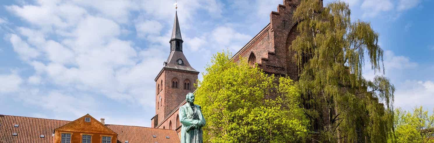 Odense, Danmark