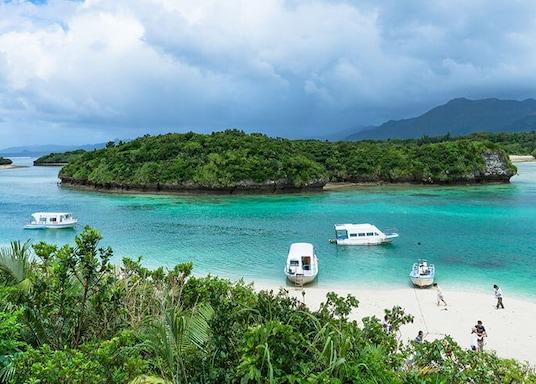 沖縄 旅行 キャンセル