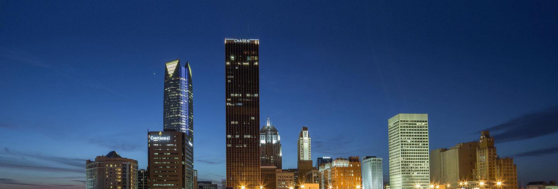 オクラホマ シティのホテル 宿泊予約 格安ホテル予約 最安値検索