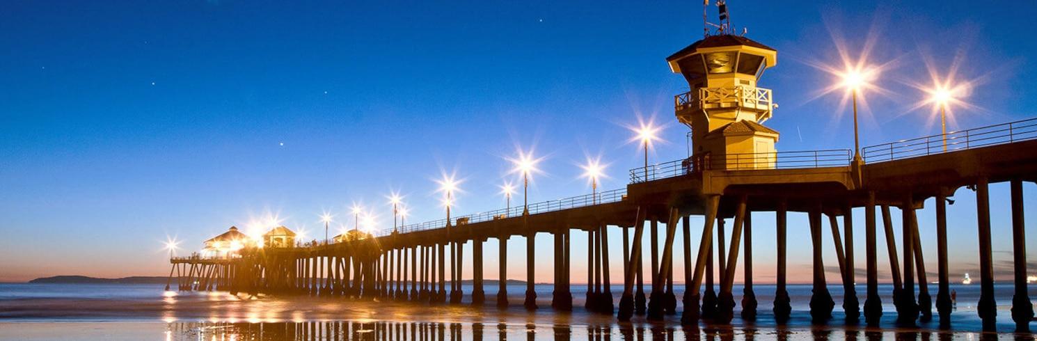 Orange County, California, Amerika Serikat