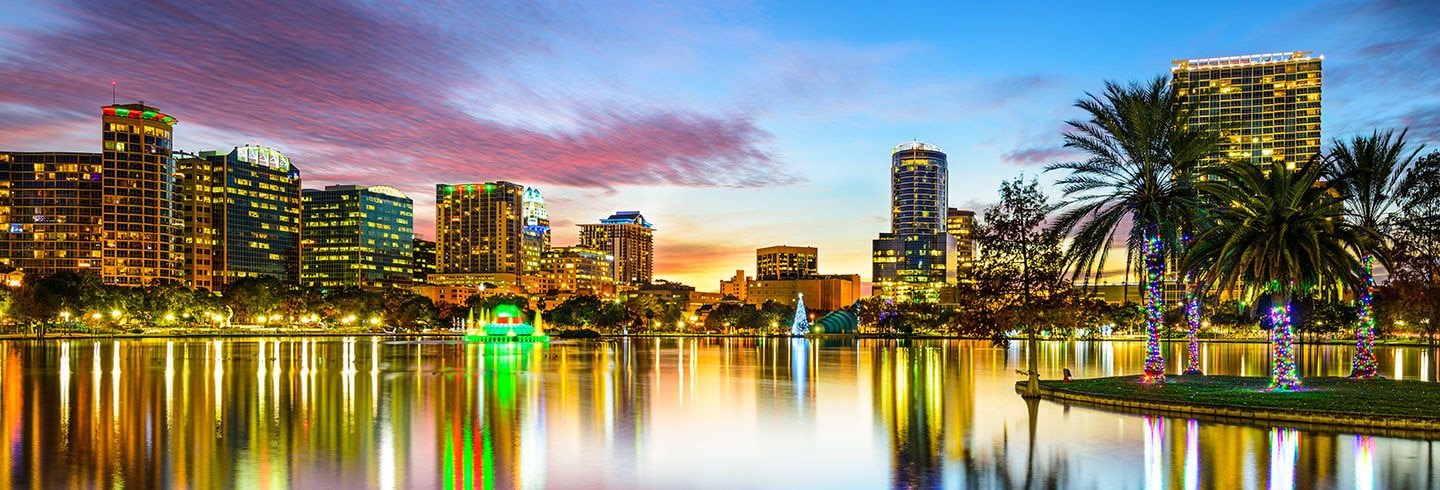 Orlando, Florida, United States of America