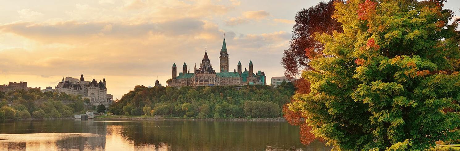 Ottawa, Ontario, Canadá
