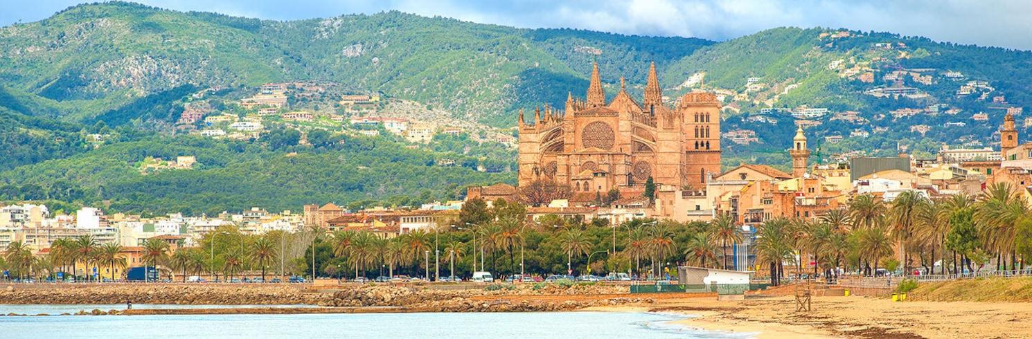 Palma de Mallorca, Hispaania