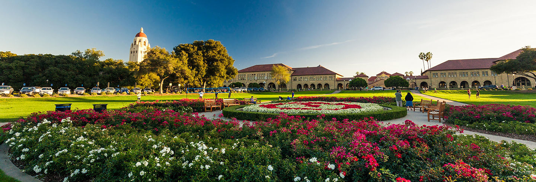 Palo Alto, Kalifornie, USA