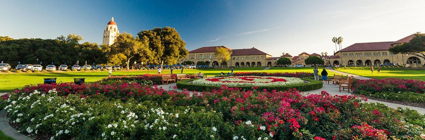 Palo Alto, California, United States of America
