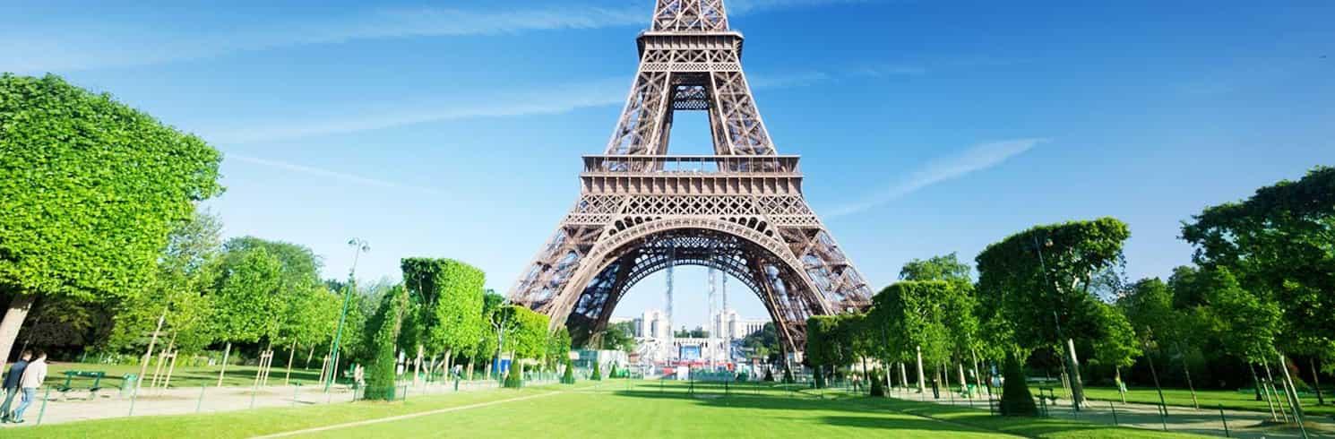 París, Frakkland
