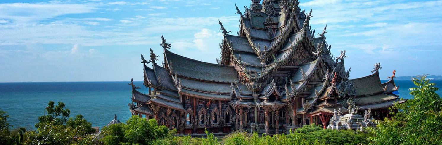 باتايا, تايلاند