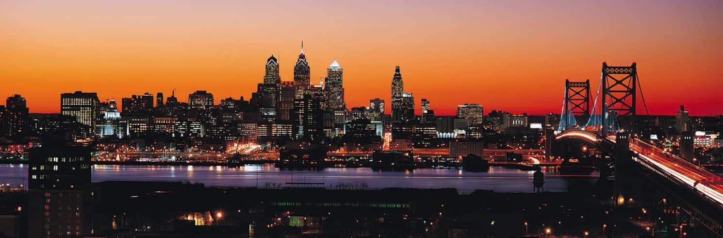 Philadelphia, Pennsylvania, Ameerika Ühendriigid