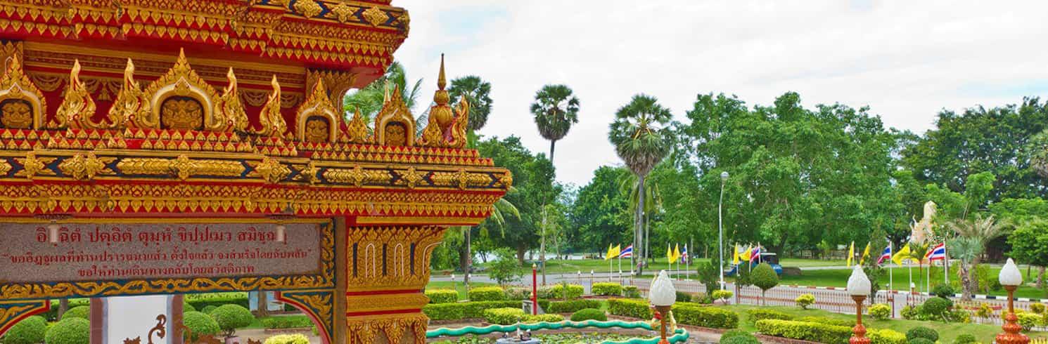 فوكيت, تايلاند