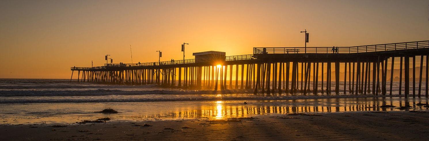 Pismo Beach, California, United States of America