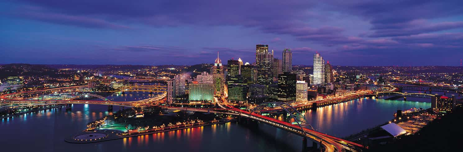 Pittsburgh, Pennsylvania, United States of America