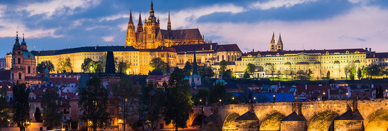 Prag, Tschechische Republik