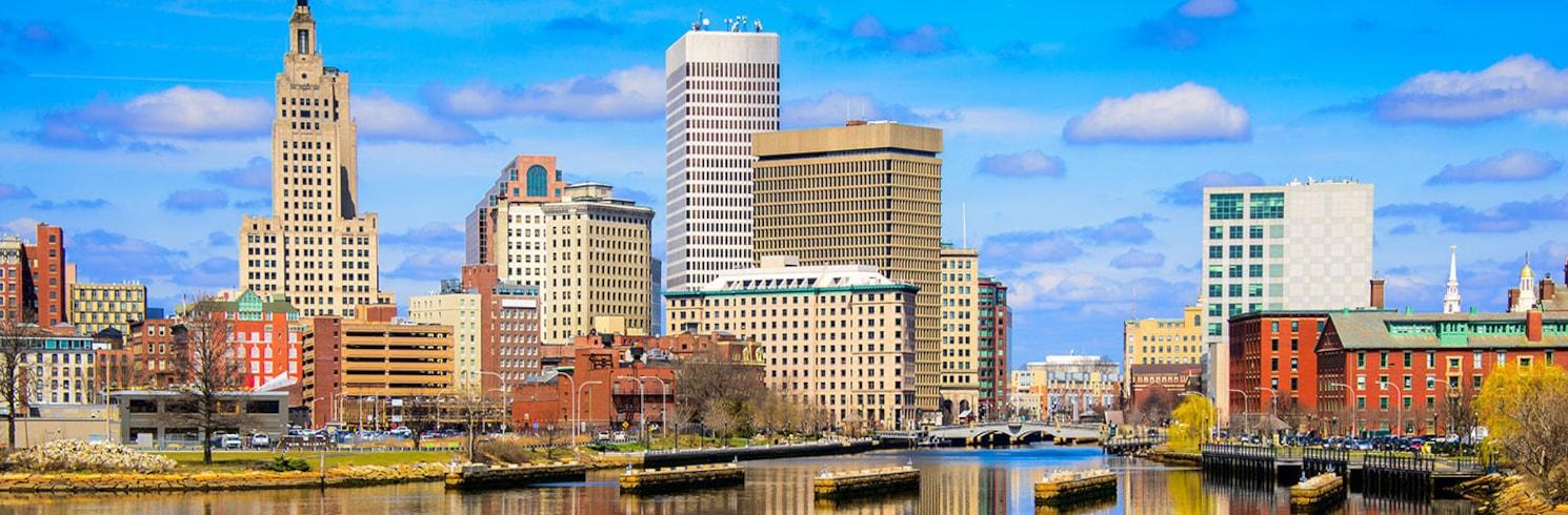 Providence, Pulau Rhode, Amerika Syarikat