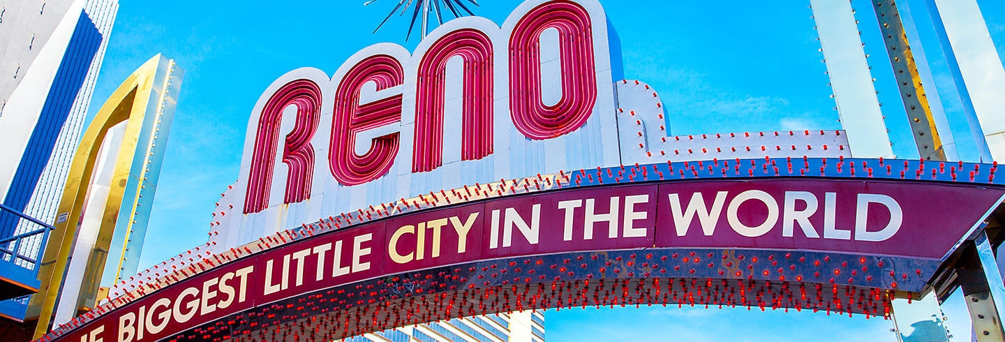 Top 10 Motels In Reno From 36night Hotelscom