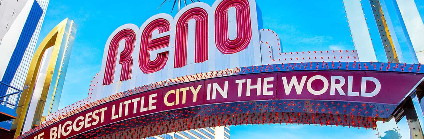Reno, Nevada, Estados Unidos