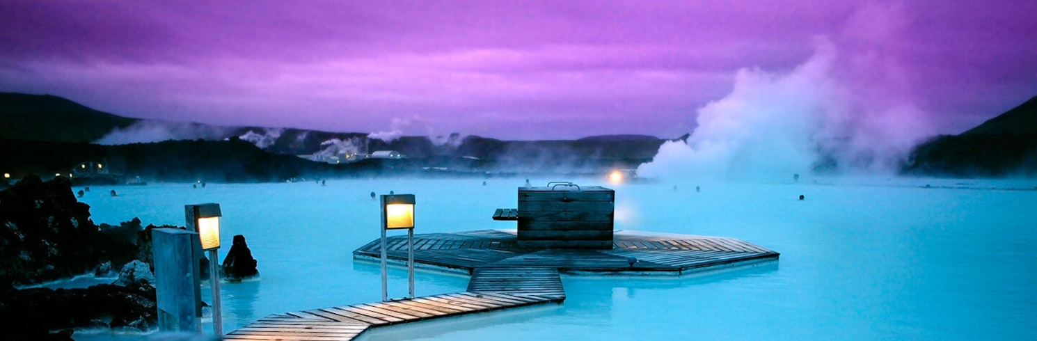 เรคยาวิก, ไอซ์แลนด์