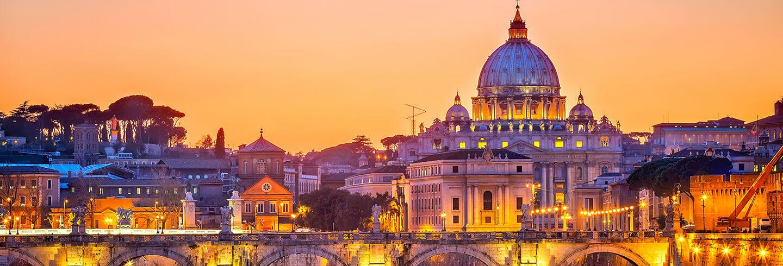 روما, إيطاليا
