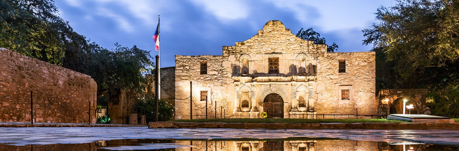 San Antonio, Texas, United States of America