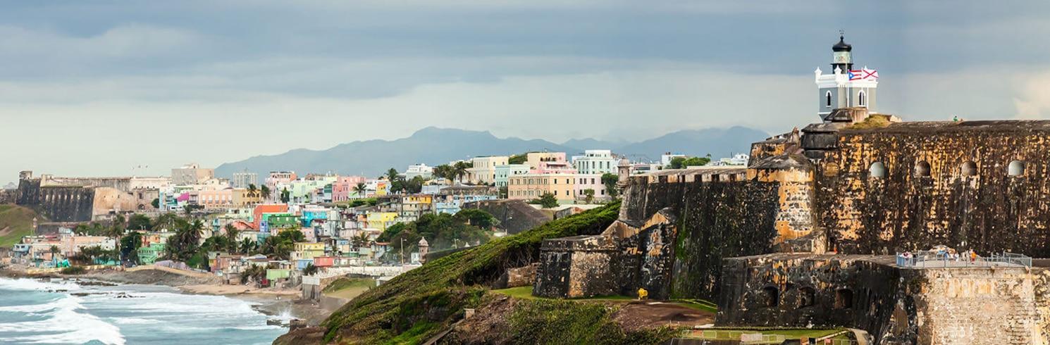 聖胡安, 波多黎各