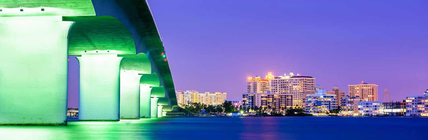 Sarasota, Florida, Birleşik Devletler