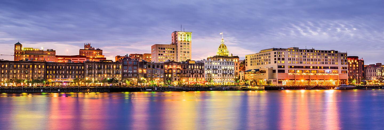 Savannah, Georgia, United States of America