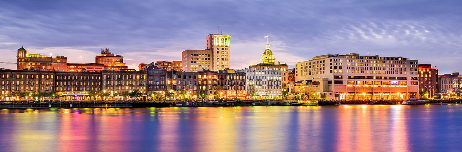 Savannah, Georgia, USA