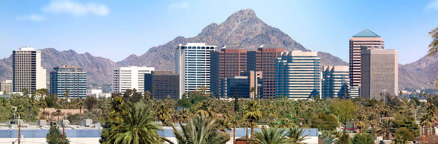 Scottsdale, Arizona, United States of America