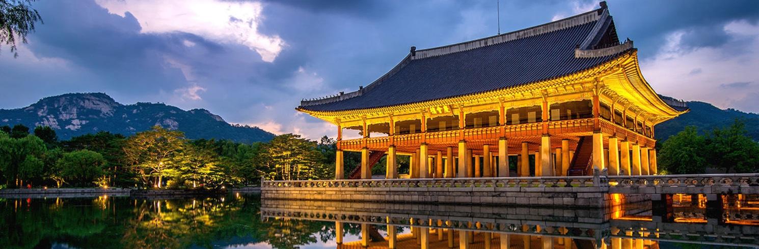 首爾, 韓國