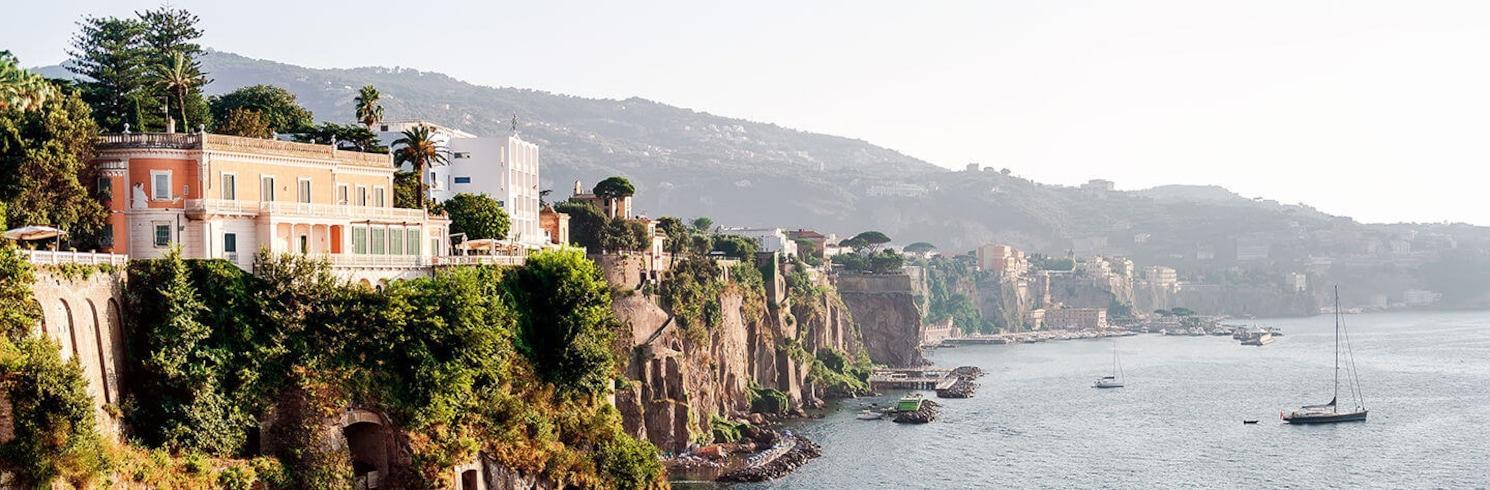 Сорренто, Италия