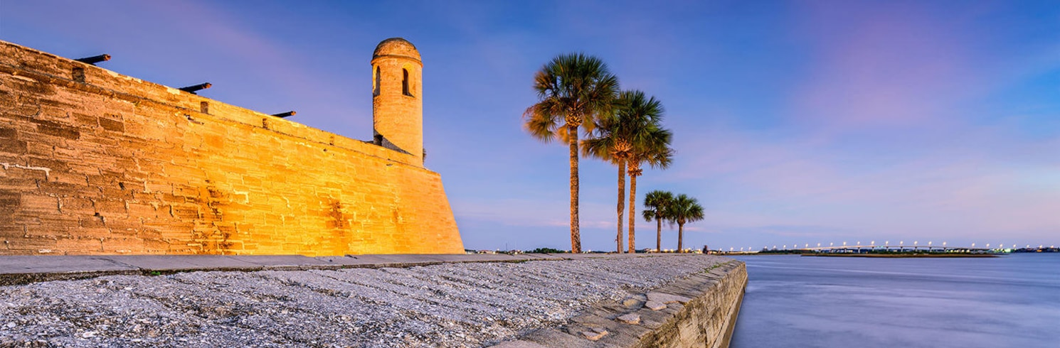 St. Augustine, Florida, United States of America