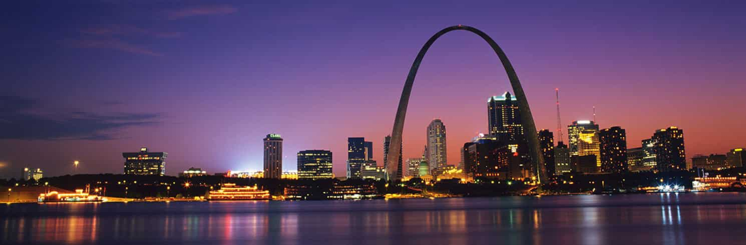St. Louis, Missouri, Estados Unidos