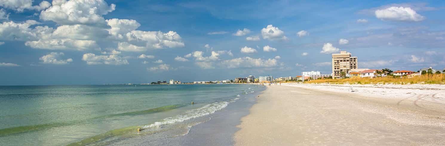 セント ピート ビーチ, フロリダ州, アメリカ